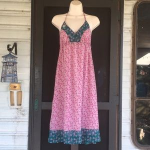 SALE!! Boho Dress by Old Navy — Girls Ladies M